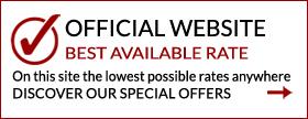 Solo su questo sito le migliori tariffe del Best Western Premier Hotel Monza e Brianza Palace!