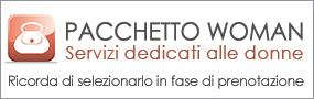 Pacchetto woman