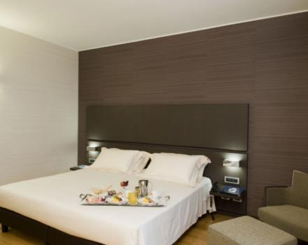 Visit Monza Cinisello Balsamo and stay at the Best Western Plus Hotel Monza e Brianza Palace