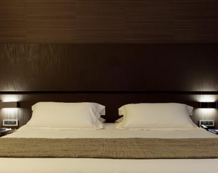 Discover our comfort rooms to make your stay really comfortable!