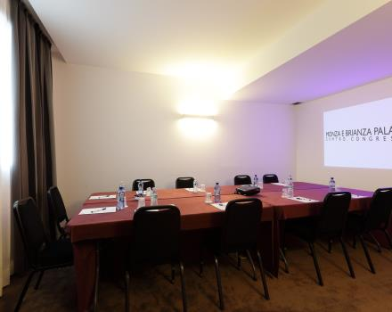 Discover the exclusive meeting offer at the Best Western Plus Hotel Monza e Brianza and choose the most suited to your needs!