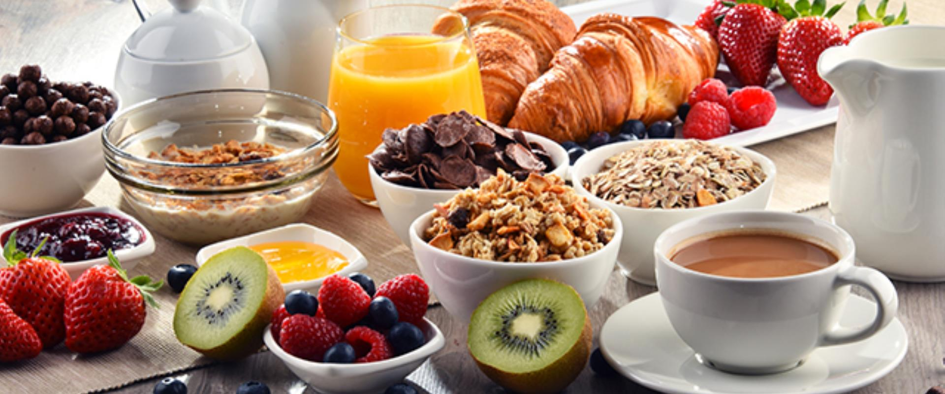 Free breakfast BWR members Gold, Platinum, Diamond and Diamond Select-BW Plus Hotel Monza e Brianza Palace