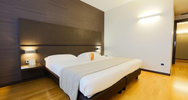 4 star Hotel near Milan ideal for business and leisure stays